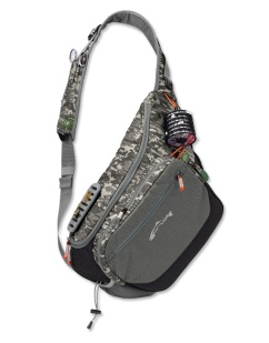 Orvis Guide Sling Pack for Fly Fishing